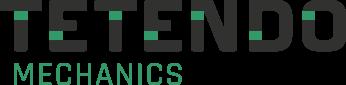 logotyp Tetendo